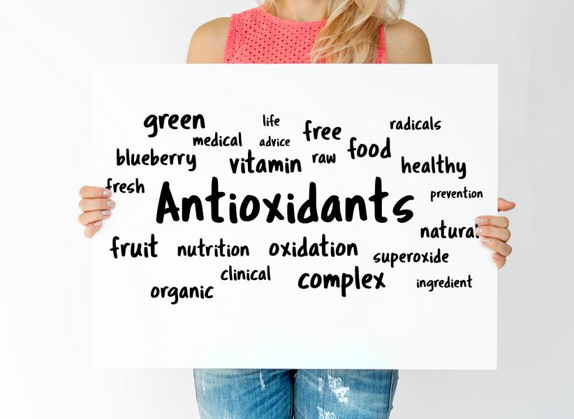 Antioxidanti care nu ar trebui sa lipseasca
