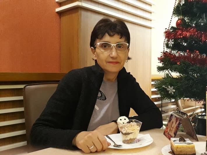 Gabriela – Povestea mea ca pacient in Romania, partea I
