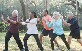 Rămâi activ fizic prin îmbunâtățirea mobilității!