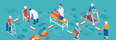 Kinetoterapia profilactică în Scleroza Multiplă