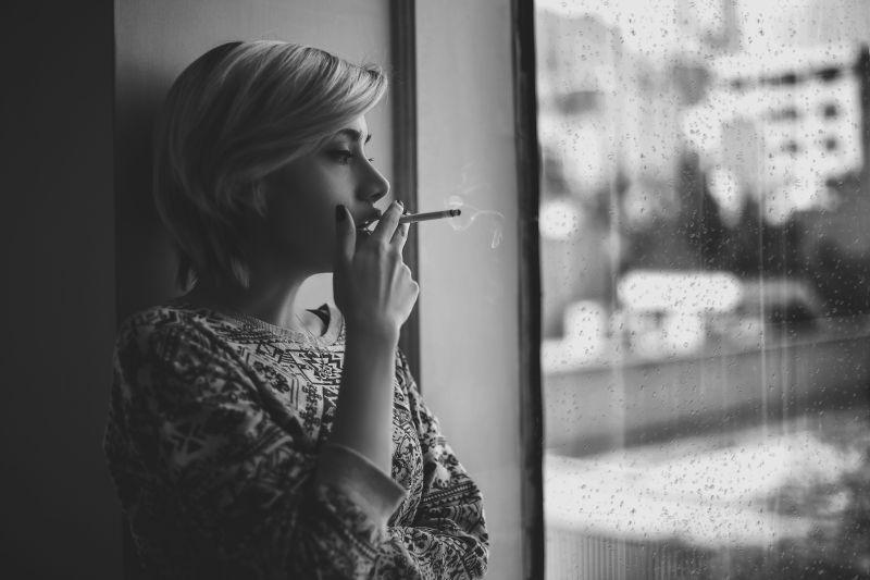 """Magda Ciobanu, medic pneumolog: ,,Pare ciudat să spui că un fumător se simte stigmatizat"""""""