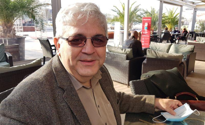 Dr. Tudor Lupescu despre reducerea riscului de infecție cerebrală LMP la bolnavii cu scleroză multiplă