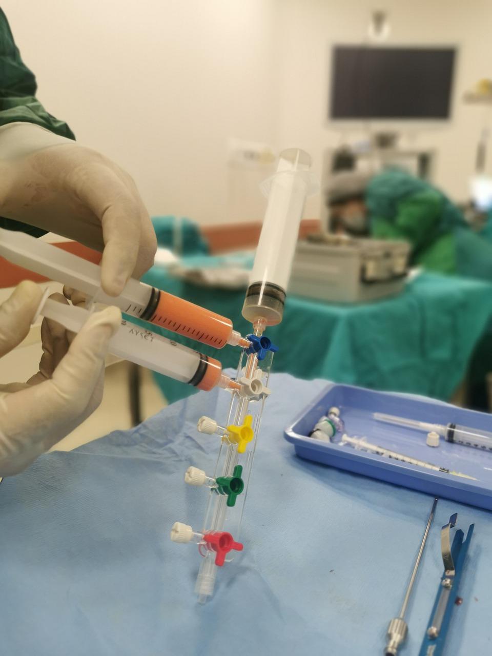 Transplantul de celule stem hematopoietice în scleroza multiplă, o opțiune de tratament
