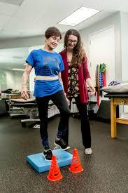 Exerciții specifice în reabilitarea sindromului vestibular în Scleroza Multiplă