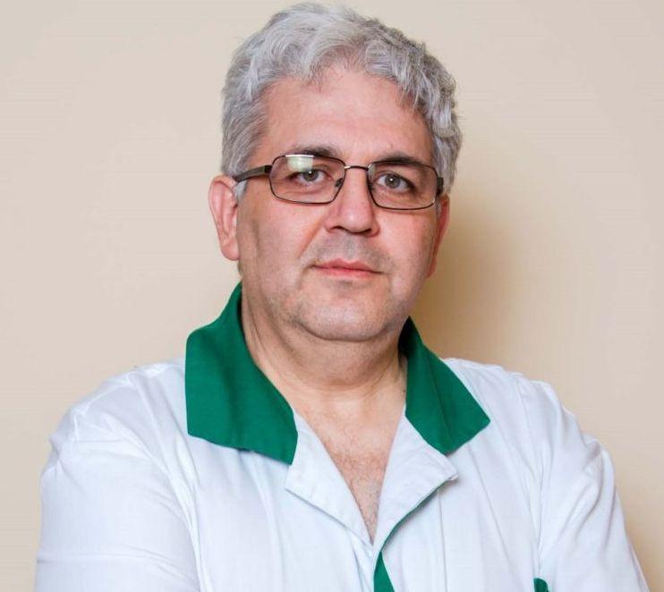 Dr. Tudor Lupescu despre neuromielita optică și confuzia cu scleroza multiplă