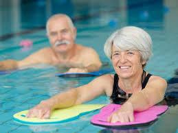Sensibilitate la căldură-Bariere în participarea la exerciții acvatice a persoanelor cu Scleroză Multiplă