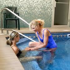 Oboseala-Barieră în participarea la exerciții acvatice a persoanelor cu Scleroză Multiplă