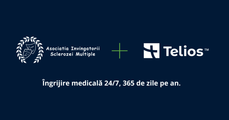 Proiect telemedicina