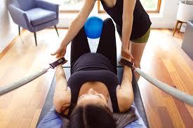 Pilates- evaluat ca un instrument potențial de reabilitare în Scleroza Multiplă