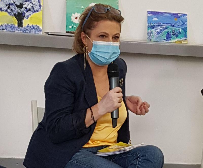"""Prof. univ. dr. Alina Popa Cherecheanu, oftalmolog: ,,Ar fi interesant de urmărit și pacienții cu scleroză multiplă fără nevrită optică"""""""