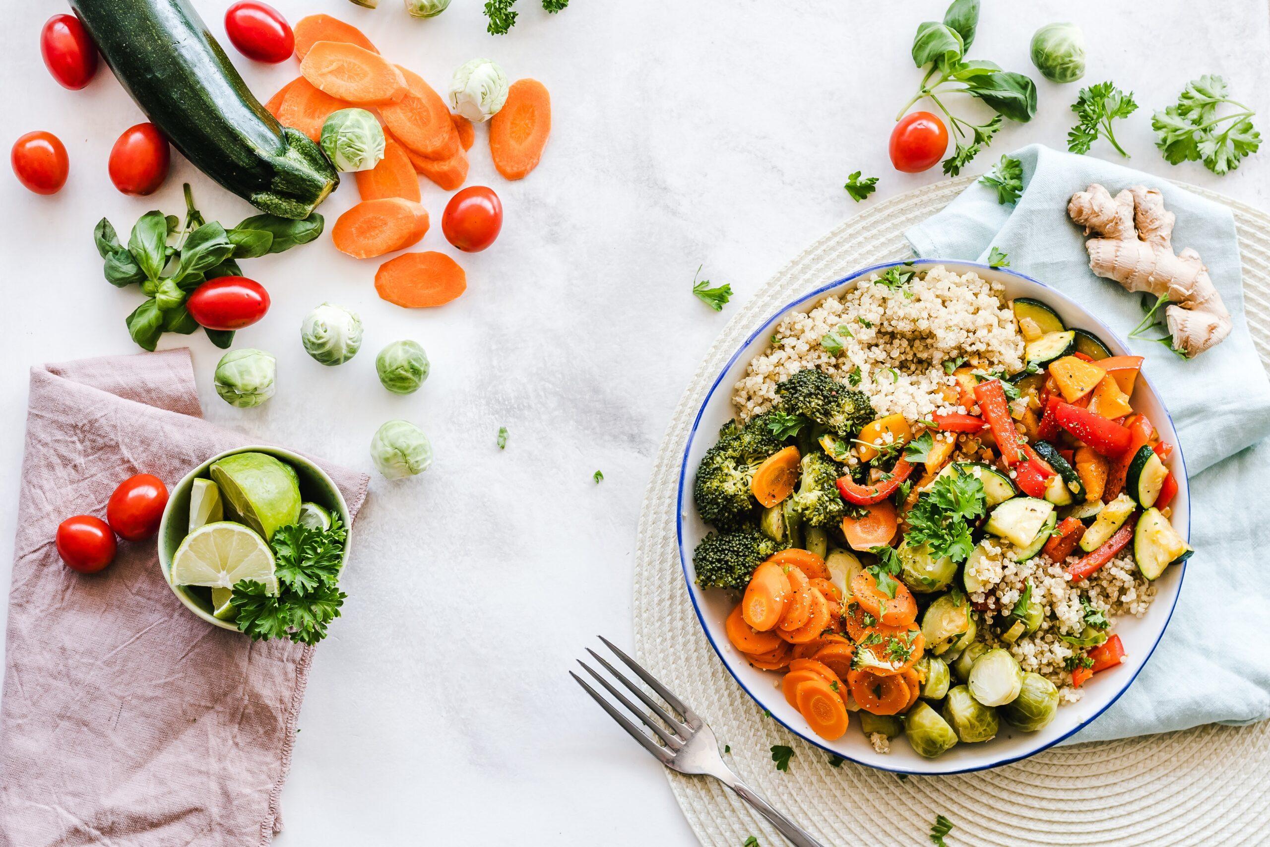 """Ce efecte benefice are dieta """"MIND"""" asupra persoanelor cu scleroză multiplă"""