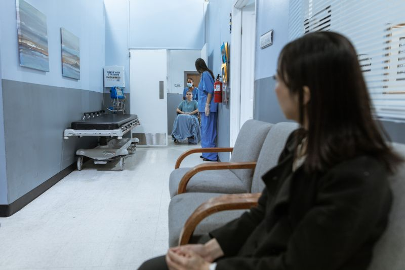 Pacienții cu afecțiuni neurologice din zonele rurale au acces mai scăzut la servicii și îngrijiri medicale